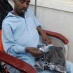 Thalassemia Winter Drive 2015